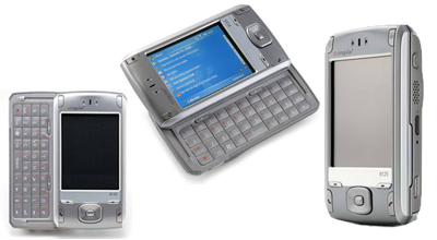 My journey from Windows CE to Android – sidefumbling